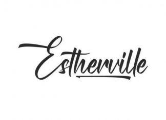 Estherville Font