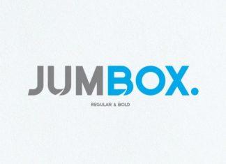 Jumbox Sans Serif Font