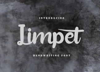 Limpet Script Font