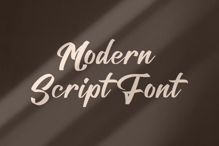 Billead Dandy Script Font