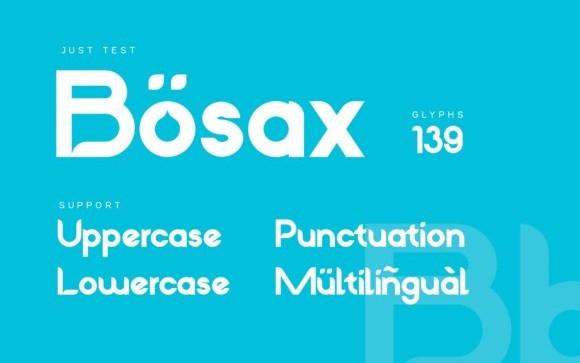 Avalea Display Font