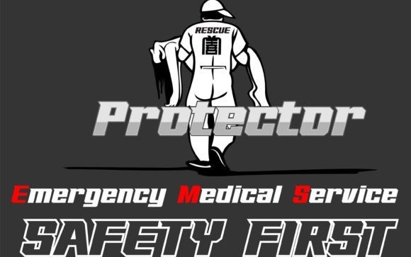 Protector Display Font