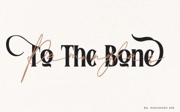 Seriffity Serif Font