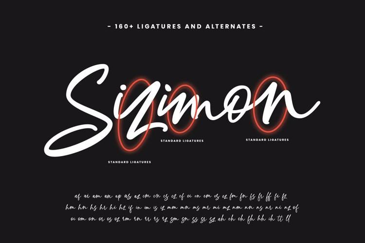 Sonlight Handwritten Font