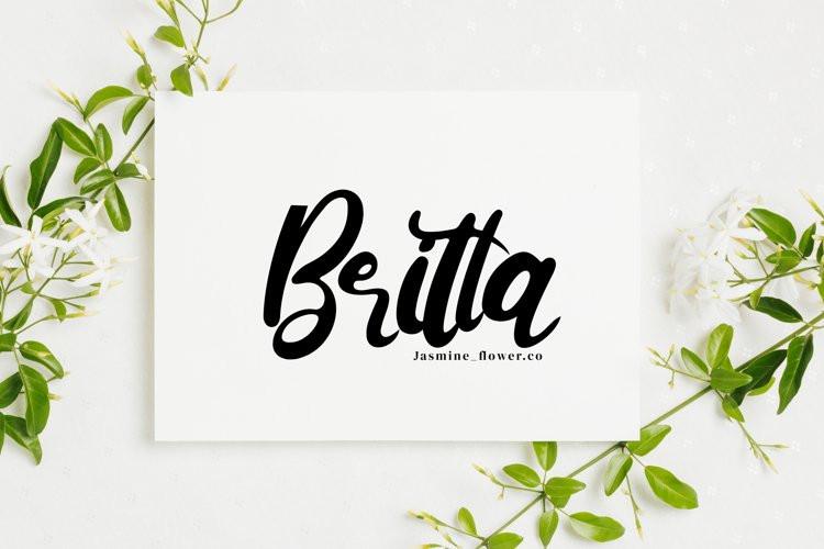 Ketty & Cutte Script Font