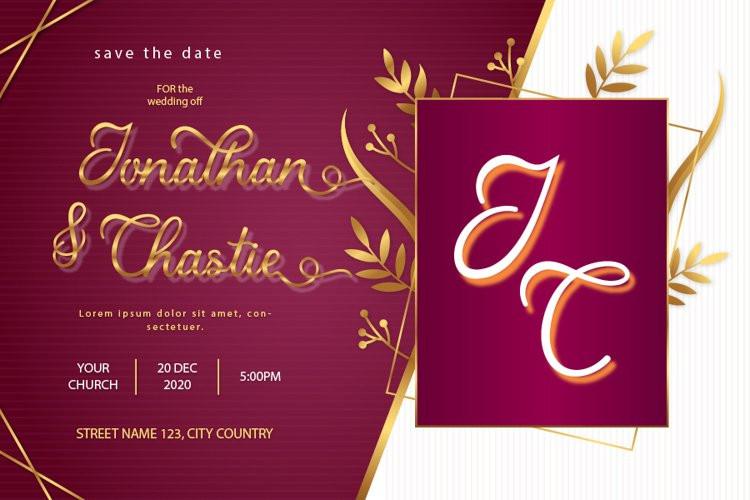 Anantha Script Font