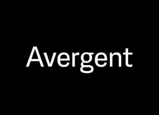Avergent Sans Serif Font
