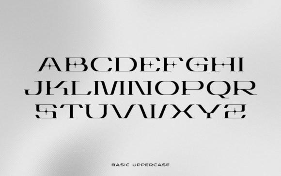 Estoria Display Font