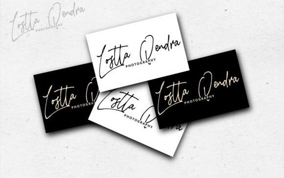 Imestaviga Signature Script Font