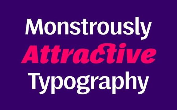 Frock Black Sans Serif Font